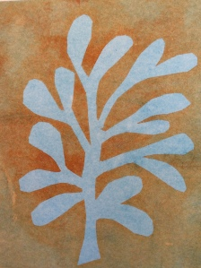 Matisse's Tree